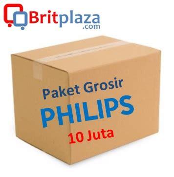 Grosir Lu Philips Essential paket grosir lu philips 10 juta britplaza