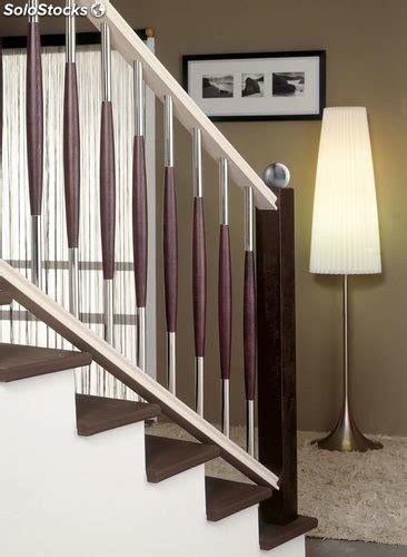 barandilla para escalera barandillas madera para escaleras