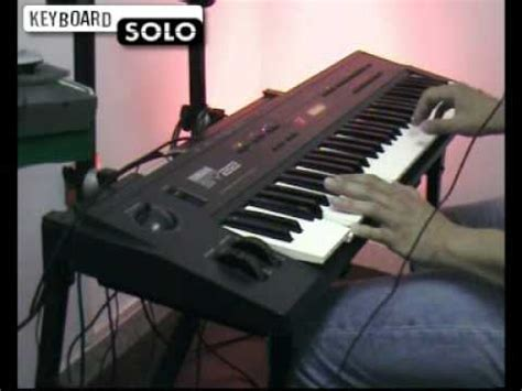 Keyboard Yamaha Sy22 yamaha sy22 vector synth wavestation korg d50 roland demostration by s4k