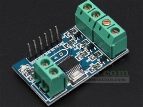 programmable rgb led dimmer pwm board