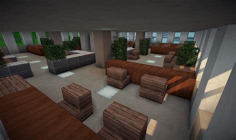 Minecraft Office Interior by Minecraft Skyscraper Interior Www Imgkid The Image