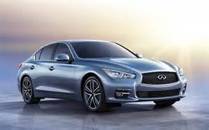 Infiniti Sedan 2015 2015 Infiniti Q60 Sedan And Coupe Carspoints