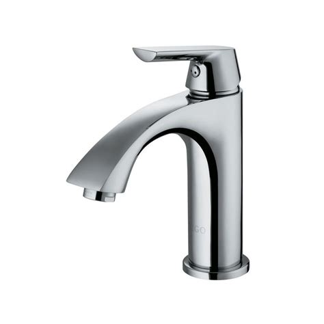 Vigo Bathroom Faucets Faucet Vg01028ch In Chrome By Vigo