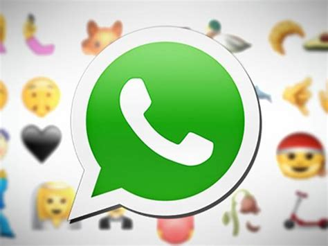 imagenes animadas whatsapp whatsapp y los falsos emojis animados que circulan por