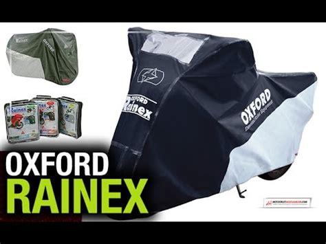 oxford rainex motosiklet brandasi motosikletaksesuarlari