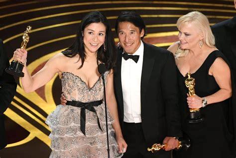 Los Ganadores De Los Premios Oscar 2019 Todos Los Ganadores De Los Premios Oscar 2019 Premios Oscar