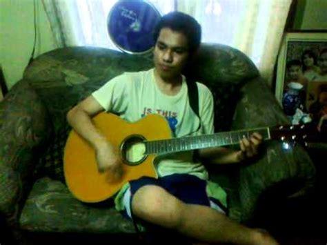 tutorial guitar harana parokya ni edgar harana strumming pattern youtube