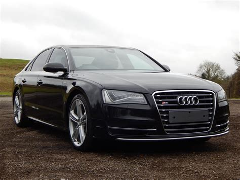 used audi s8 sale used 2013 audi s8 tfsi quattro s8 for sale in hshire