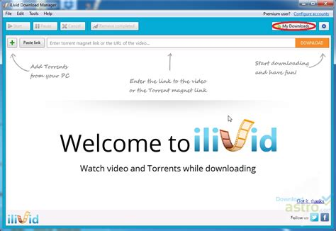 free software ilivid manager version 2018 free