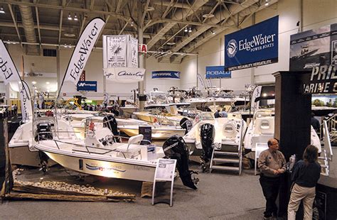 best boat shows 2015 2015 best in class best boat show strategy
