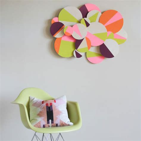 artwork ideas 46 inventive diy wall art projects and ideas for the weekend