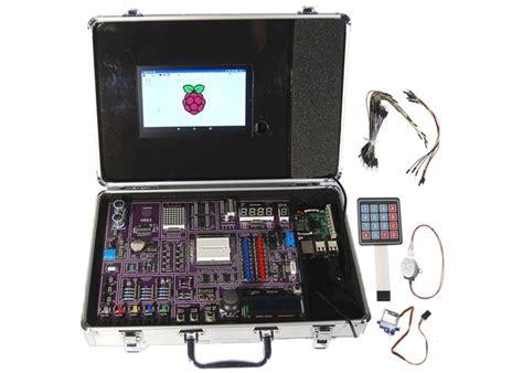 video tutorial raspberry pi rpikit raspberry pi tutorial suitcase video geeky gadgets