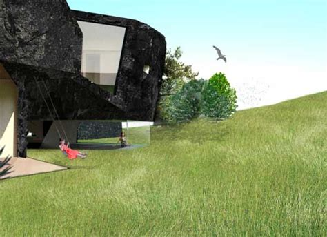 designboom ugly house mut architecture z house