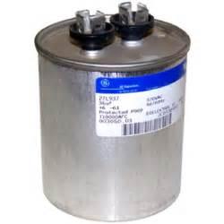 leeson electric motor capacitor leeson 003050 06 run capacitor 50mfd 370vac
