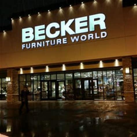 Becker Furniture Burnsville by Becker Furniture World Furniture Stores 14286 Plymouth