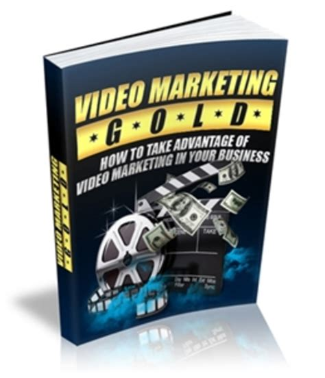 For Gold Ebook E Book marketing gold ebook with mrr business