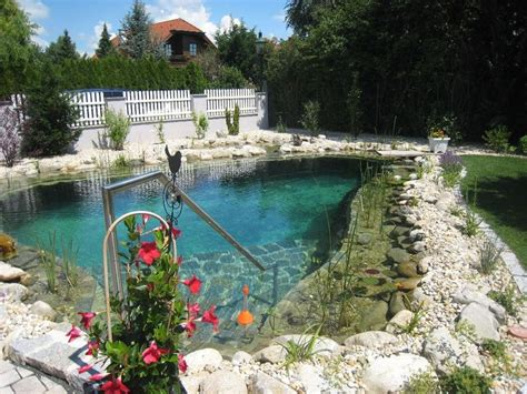 schwimmteich garten schwimmteich basic gartengestaltung zangl http www
