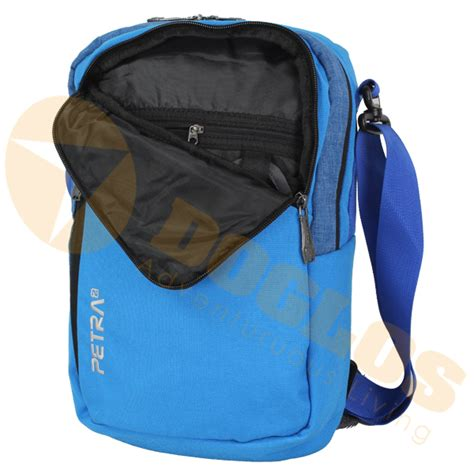 Travel Pouch Consina jual tas selempang consina travel pouch 2 ada