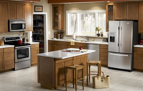 Designed Kitchen Appliances Household Appliances