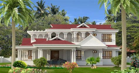 House Plans South Indian Style Indian House Plans South Indian Style House Plans House Designs Indian Style Treesranch