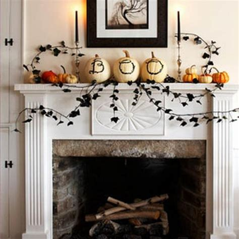 halloween home decorating ideas 50 stylish halloween house interior decorating ideas