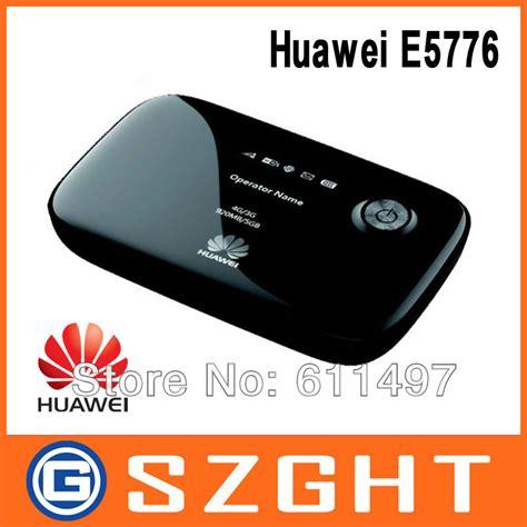 Modem Huawei E5776 Lte original unlocked huawei e5776 150mbps 4g lte wifi router