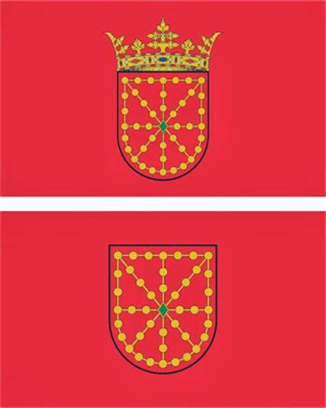 significado cadenas escudo navarra askatasunaren bidea escudo y bandera de navarra