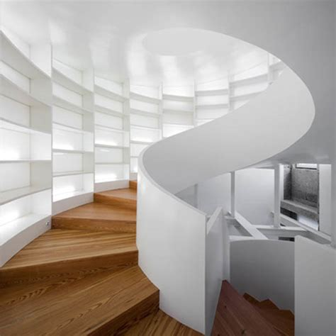 Circular Staircase 11 Great Exles Of Spiral Staircases
