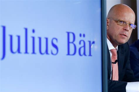 bank julius bär julius baer rightly cautious about windfall