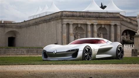 renault trezor renault trezor concept 4k 2 wallpaper hd car wallpapers