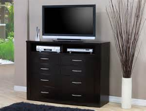 Bedroom Tv Dresser Tv Stands Decorating Ideas And Solutions