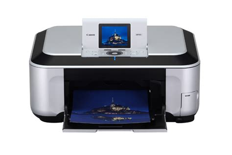 Printer Canon E Series pixma mp980