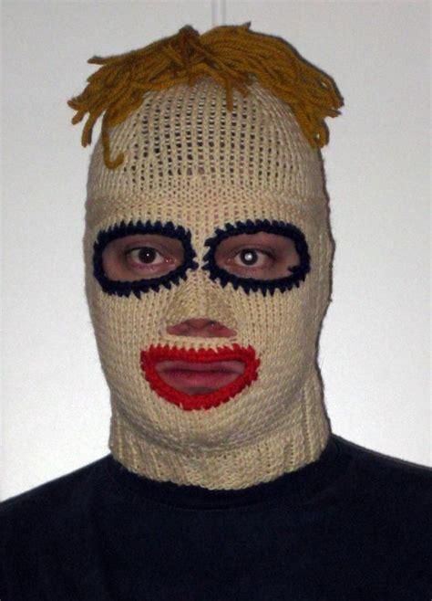 knit mask knitted masks 22 pics izismile