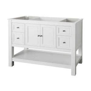 home depot bathroom vanities and cabinets home decorators collection gazette 48 in w bath vanity