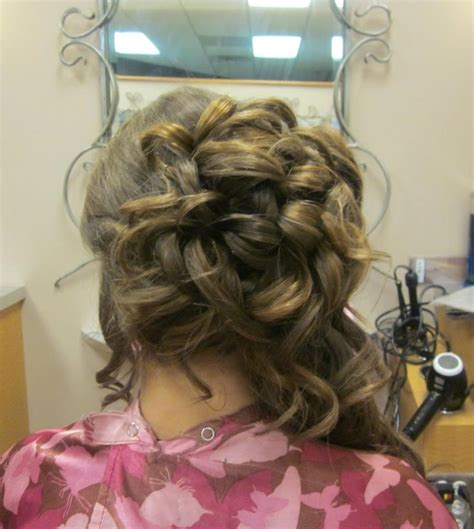 Bridal Hairstyles Side Swept Updo by Bridal Hairstyles Side Swept Updo Www Imgkid The