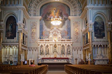saint peter church mass schedule