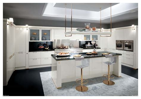 ideas of kitchen designs kitchen design ideas modern magazin