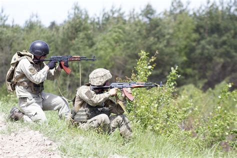what section is assault dvids images ukraine s 1 79th air assault takes on