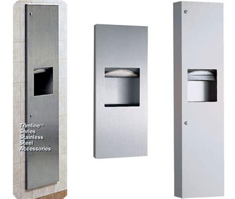 rba bathroom trimline range of accessories brings outstanding