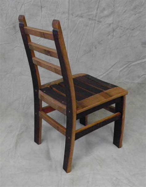 eclectic chairs wine barrel chair eclectic dining chairs san diego