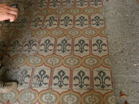 idea terrazzo renewing tips for your terrazzo floor tile home ideas