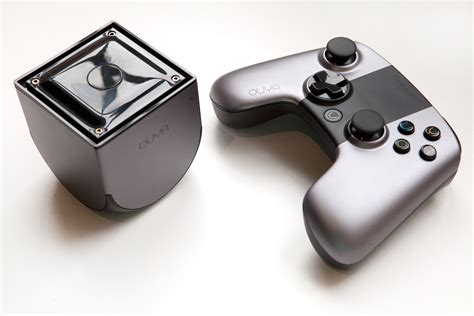console ouya kickstarted 99 console ouya will launch june 4 wired