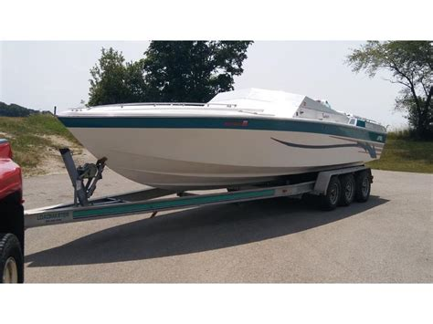 small boats for sale in wisconsin 1989 wellcraft scarab panther powerboat for sale in wisconsin