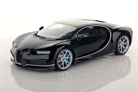 bugatti chiron sedan bugatti chiron 1 18 mr collection models