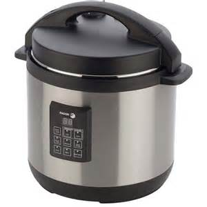 fagor electric pressure cooker plus appliances walmart com