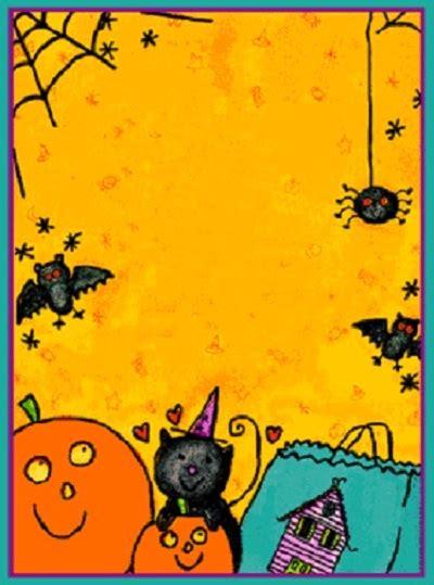 tarjeta animada para halloween halloween tarjetas tarjetas de halloween para enviar por facebook y para