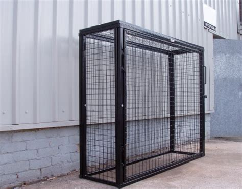 wire mesh security cabinets all purpose security cages security cages direct