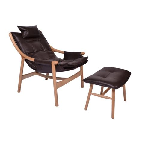 Comfortable Reading Chairs by Bedroom Comfortable Wood And Leather Reading Chair With