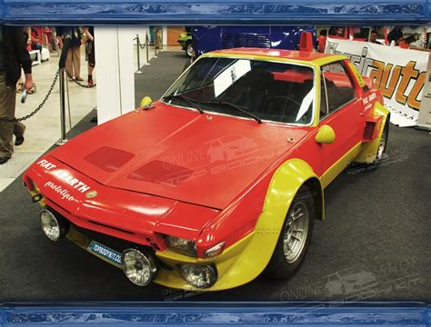 fiat x1 9 abarth prototipo front wings
