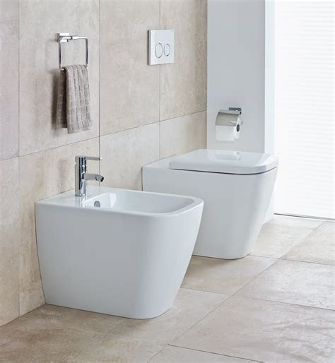 Duravit Bidet by Happy D 2 Bidet By Duravit Design Sieger Design